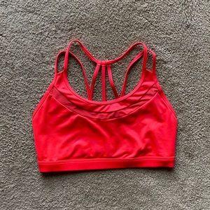 VIctoria's Secret Sports Bra Pink
